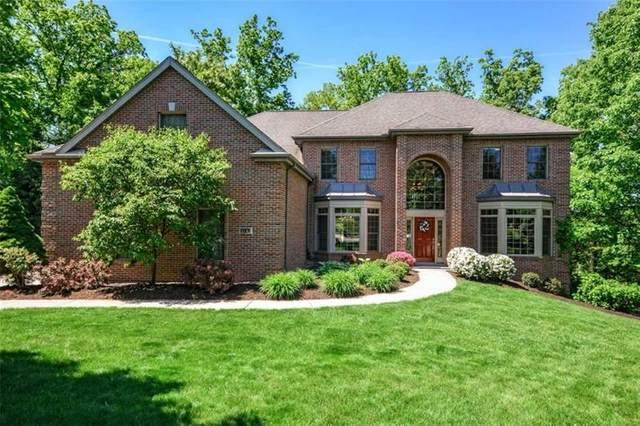 613 Shady Oak Court, Marshall, PA 16046 (MLS #1449128) :: Broadview Realty