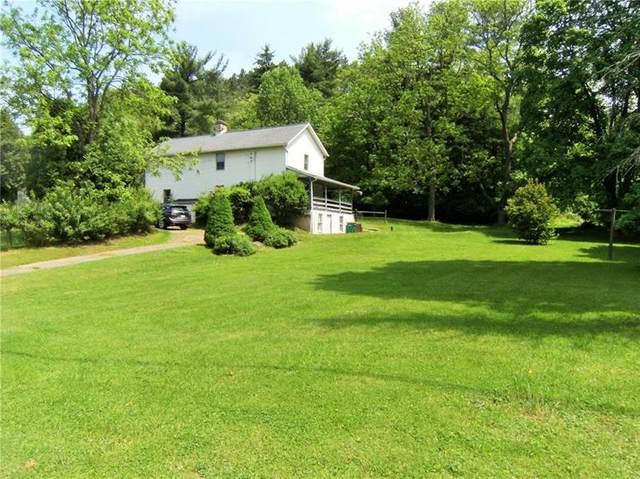 2634 Big Sewickley Creek Road, Franklin Park, PA 15143 (MLS #1449133) :: Broadview Realty