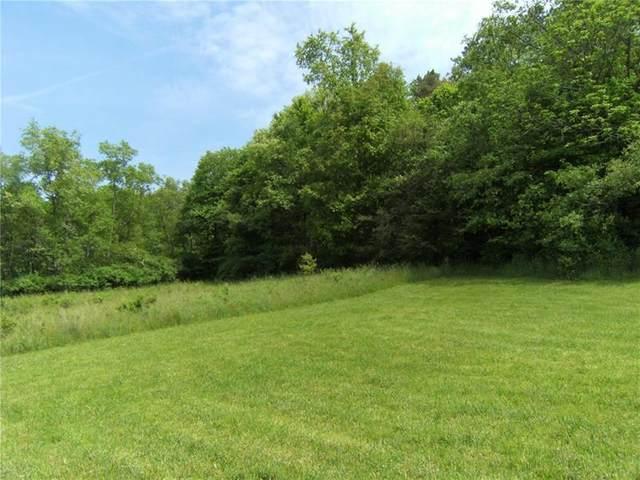 2634A Big Sewcikley Creek Road, Franklin Park, PA 15143 (MLS #1449135) :: Broadview Realty