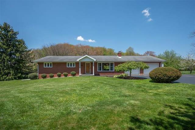 3909 Route 982, Unity  Twp, PA 15650 (MLS #1449148) :: Dave Tumpa Team