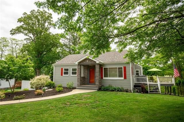 2342 California Drive, Hampton, PA 15101 (MLS #1449190) :: Broadview Realty