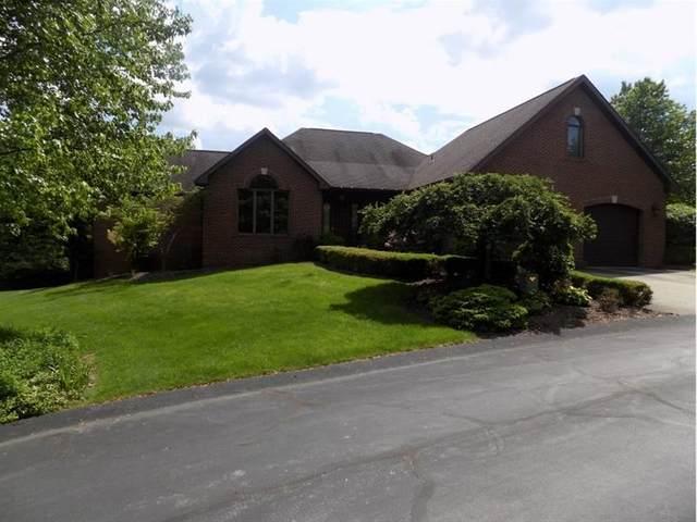 4242 Hermitage Ct, Hampton, PA 15101 (MLS #1449275) :: Broadview Realty