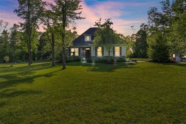 225 Horseshoe Drive, South Buffalo Twp, PA 16229 (MLS #1449339) :: Broadview Realty