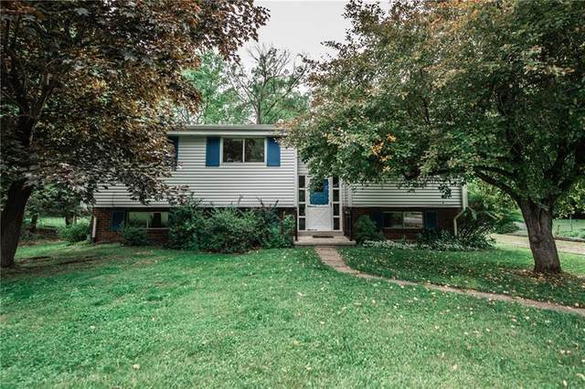 1080 Hickory Ln, White Twp - Ind, PA 15701 (MLS #1449355) :: Dave Tumpa Team