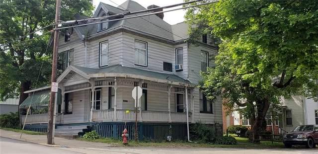 433 W Otterman St, City Of Greensburg, PA 15601 (MLS #1449418) :: Dave Tumpa Team