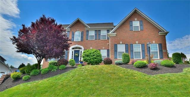 159 Sweetwater, Sewickley Hills Boro, PA 15143 (MLS #1449434) :: Dave Tumpa Team