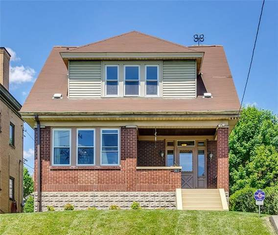 2019 Pittview, Reserve, PA 15212 (MLS #1449444) :: Dave Tumpa Team