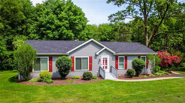 125 Silver Dr, Twp Of But Sw, PA 16053 (MLS #1449456) :: Dave Tumpa Team