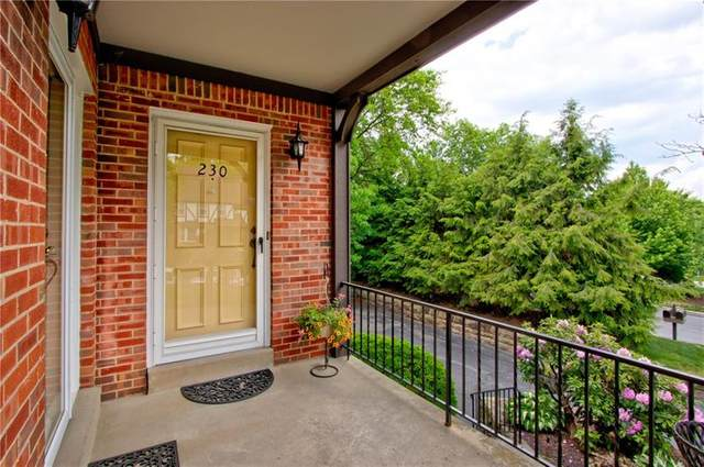 230 Thornberry Cir, Mt. Lebanon, PA 15234 (MLS #1449465) :: RE/MAX Real Estate Solutions