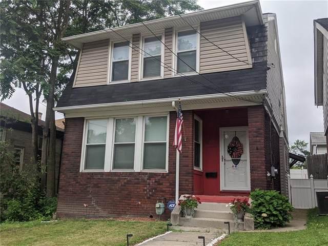 207 Elizabeth Avenue, Avalon, PA 15202 (MLS #1449482) :: Dave Tumpa Team