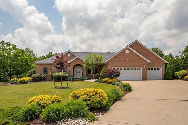 1055 Lexington Drive, Murrysville, PA 15632 (MLS #1449487) :: Broadview Realty
