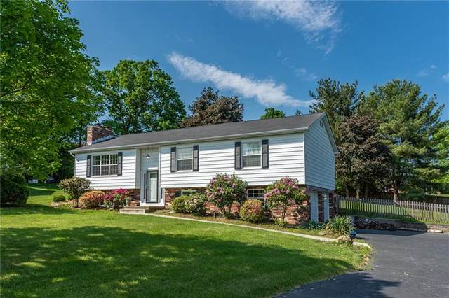 112 Mcdonald Dr, Cranberry Twp, PA 16066 (MLS #1449494) :: Broadview Realty