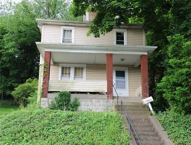 115 Mount Vernon Ave, West View, PA 15229 (MLS #1449498) :: Broadview Realty