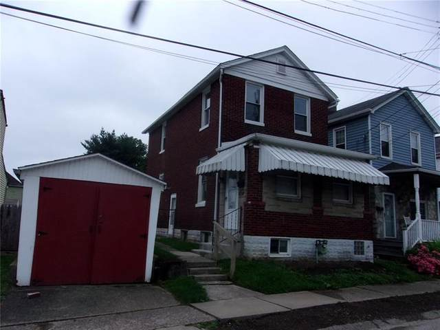 607 6th Ave, Carnegie, PA 15106 (MLS #1449546) :: RE/MAX Real Estate Solutions