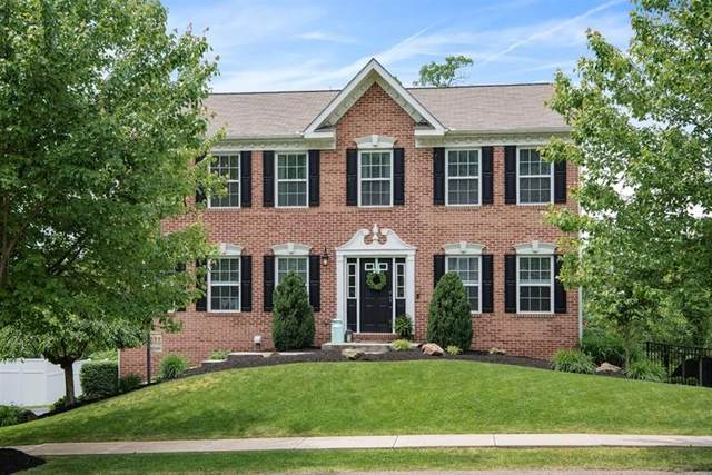 9267 Marshall Rd., Cranberry Twp, PA 16066 (MLS #1449551) :: Broadview Realty