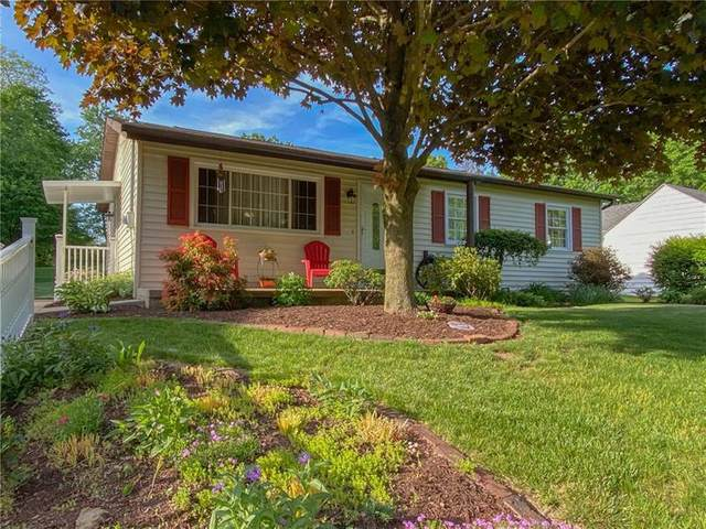 240 N Boundary St, Twp Of But Sw, PA 16001 (MLS #1449614) :: Dave Tumpa Team