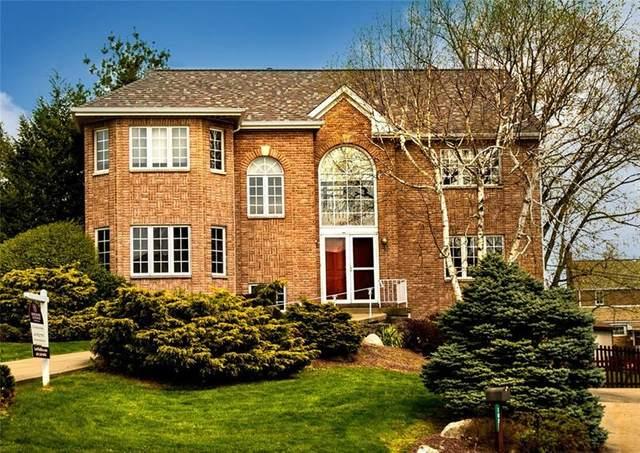 1025 Augusta Way, Whitehall, PA 15236 (MLS #1449655) :: Broadview Realty