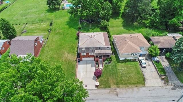 0 Addison Avenue, West Mifflin, PA 15122 (MLS #1449667) :: Dave Tumpa Team