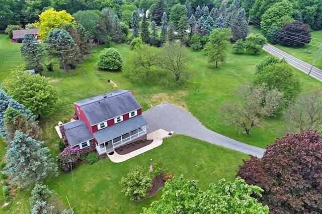 4575 Glen Eden Rd, Cranberry Twp, PA 16066 (MLS #1449676) :: Broadview Realty