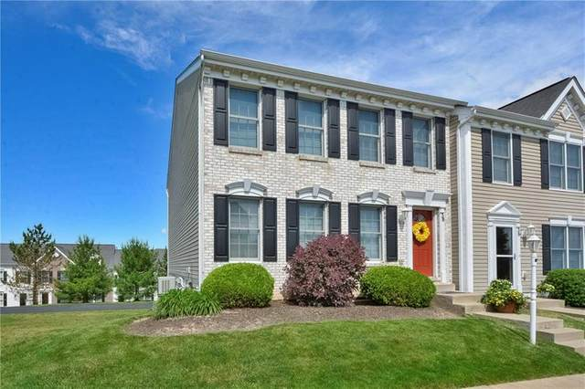 38 Castle View Dr, Kennedy Twp, PA 15136 (MLS #1449741) :: Broadview Realty