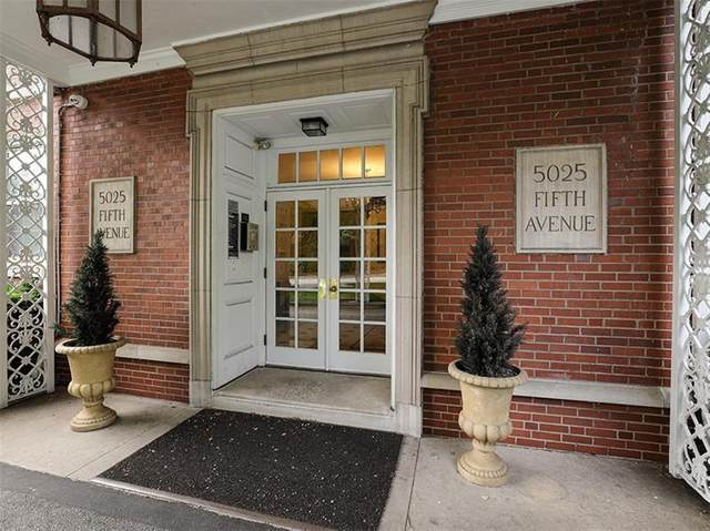 5025 Fifth Ave 2E, Shadyside, PA 15232 (MLS #1449794) :: RE/MAX Real Estate Solutions
