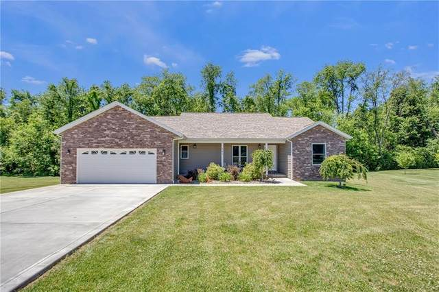 181 Rosewood Avenue, Mt. Pleasant Twp - WML, PA 15666 (MLS #1449841) :: Dave Tumpa Team