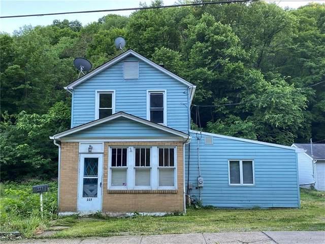 227 Crawford Run Road, East Deer, PA 15030 (MLS #1450053) :: RE/MAX Real Estate Solutions