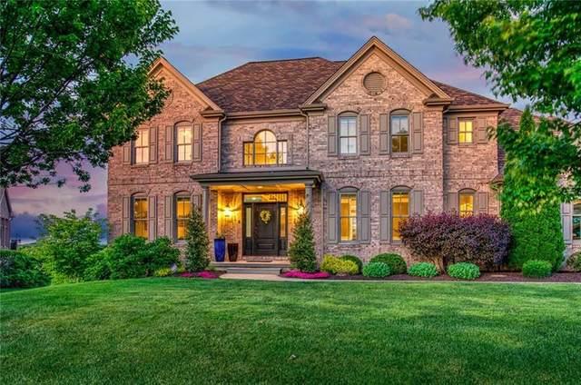 137 Sebago Lake Drive, Ohio Twp, PA 15143 (MLS #1450266) :: RE/MAX Real Estate Solutions