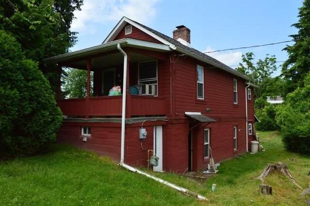 37 Terrace Dr, East Bethlehem, PA 15333 (MLS #1450507) :: Dave Tumpa Team