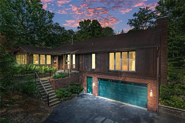 2454 Saxonburg Blvd, Cheswick, PA 15024 (MLS #1450552) :: RE/MAX Real Estate Solutions