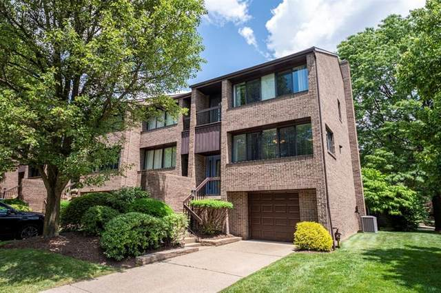 800 Fairways Dr, Oakmont, PA 15139 (MLS #1450649) :: RE/MAX Real Estate Solutions