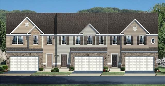 146 Legacy Drive 8A, North Strabane, PA 15317 (MLS #1451146) :: Broadview Realty
