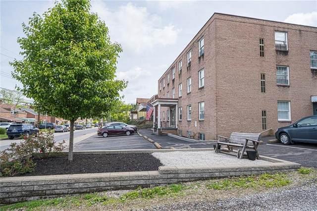 20 Thomas St, Crafton, PA 15205 (MLS #1451215) :: RE/MAX Real Estate Solutions