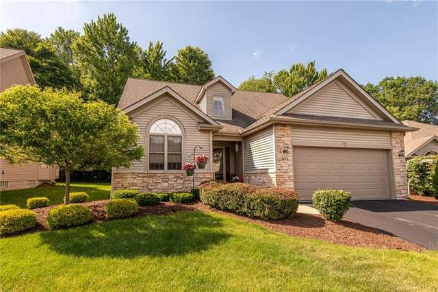 2621 Old Hickory Ct, Hermitage, PA 16148 (MLS #1451429) :: Dave Tumpa Team