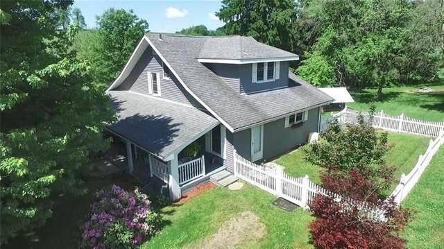 260 Bonniebrook Rd, Jefferson Twp - But, PA 16002 (MLS #1451536) :: Broadview Realty