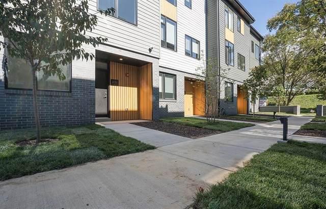 142 56th Street 16-65 B+, Lawrenceville, PA 15201 (MLS #1451537) :: Dave Tumpa Team