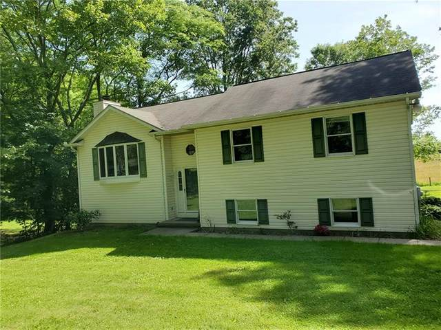 2133 Prospect Rd, Franklin Twp - But, PA 16052 (MLS #1451669) :: Dave Tumpa Team