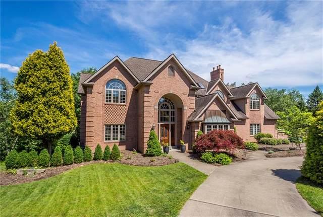 437 Heights, Pine Twp - Nal, PA 15044 (MLS #1451680) :: Broadview Realty