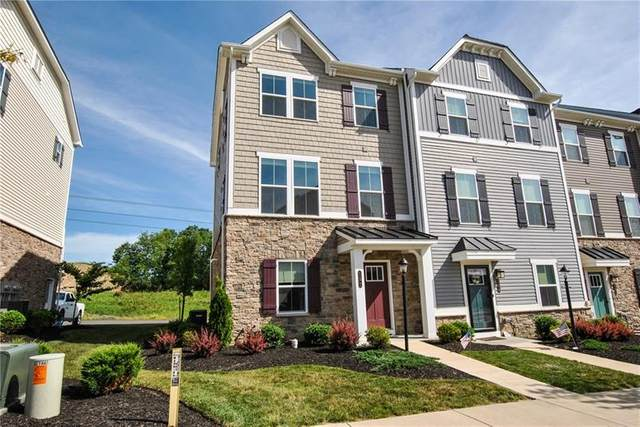 157 Bucktail Dr, Cranberry Twp, PA 16066 (MLS #1451729) :: Broadview Realty
