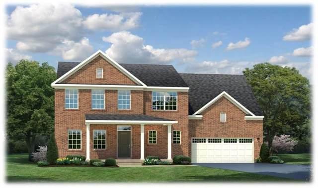 1243 Giulia Drive, North Huntingdon, PA 15642 (MLS #1451759) :: Dave Tumpa Team