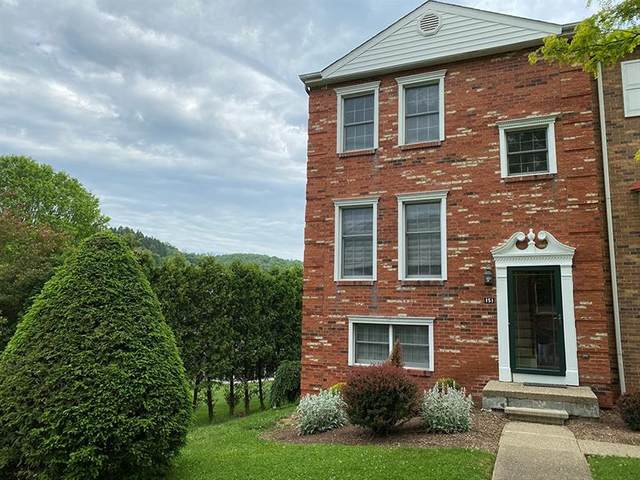 151 Canterbury Commons, White Twp - Ind, PA 15701 (MLS #1451809) :: Broadview Realty