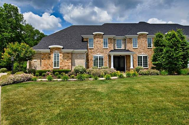 113 Chancellor Ct, Adams Twp, PA 16046 (MLS #1451847) :: RE/MAX Real Estate Solutions
