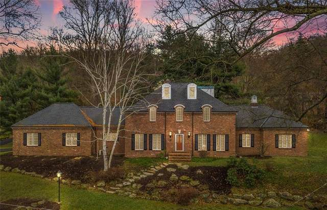 49 Woodland, Sewickley, PA 15143 (MLS #1451874) :: RE/MAX Real Estate Solutions