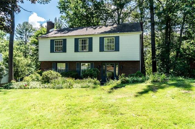 116 Bently Down Dr, Moon/Crescent Twp, PA 15108 (MLS #1452030) :: RE/MAX Real Estate Solutions
