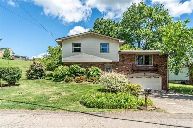 306 Virginia Dr, North Fayette, PA 15071 (MLS #1452075) :: RE/MAX Real Estate Solutions