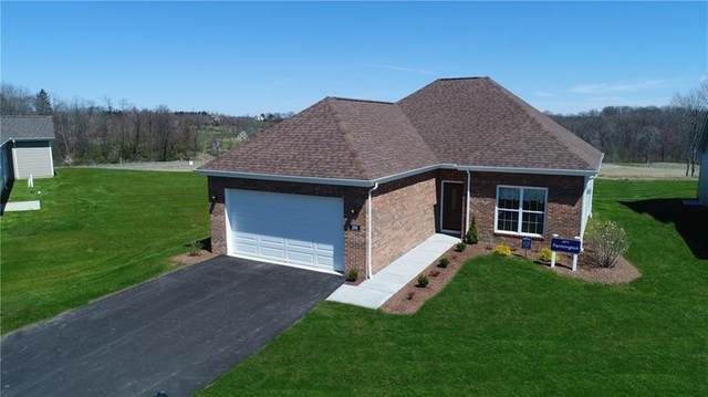 206 Muirfield Ct. (117), Center Twp - But, PA 16001 (MLS #1452151) :: RE/MAX Real Estate Solutions