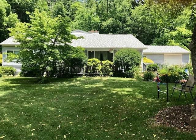 2547 Riddle Run Road, Tarentum, PA 15084 (MLS #1452534) :: RE/MAX Real Estate Solutions