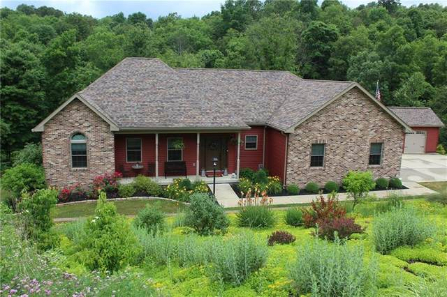 174 Chickadee Rd, East Franklin Twp, PA 16201 (MLS #1452864) :: Broadview Realty