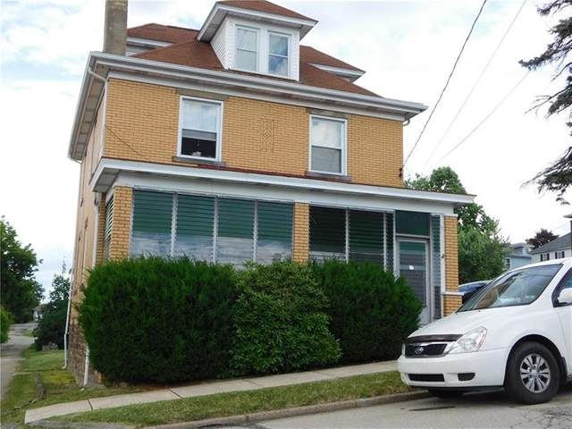 149 Broad, Jeannette, PA 15644 (MLS #1452936) :: Dave Tumpa Team