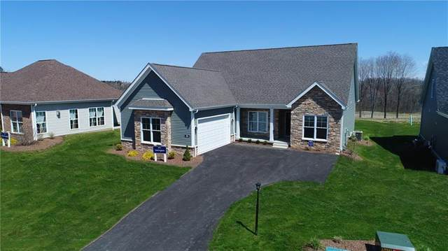 204 Muirfield Ct. (116), Center Twp - But, PA 16001 (MLS #1452944) :: RE/MAX Real Estate Solutions